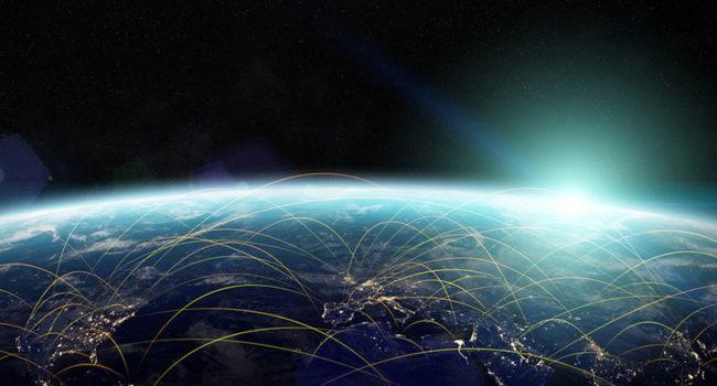 Breitband via Internet